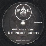 Kenneth Herder - Paranoid London Vinyl Mix