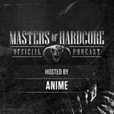 Official Masters of Hardcore Podcast 195 by AniMe