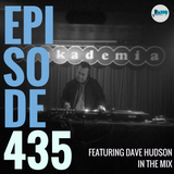 Respect Music Radio 435 Featuring Dave Hudson