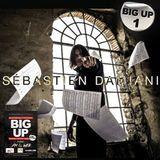 BIG UP 1 - Dj KEP DANY - INTERVIEW DE SEBASTIEN DAMIANI