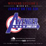 WEEKEND SESSIONS AVENGER SPORT GYM