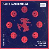 Radio Cambrian Line: 7th March 2018
