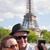 The Earful Tower - How NOT to be American in Paris