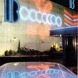 Eric Powa B at Boccaccio Life (Destelbergen - Belgium) - December 1992
