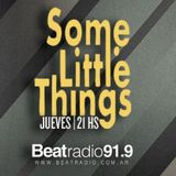 Some Little Things #05 - Antrim (Guest DJ)