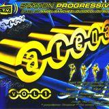 Angel Sanchez & Loco & Suze @ Arena Vol.1 (2002)