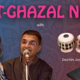 Rj Dil_jee ch presents poetry  Geet & Ghazal valemtines day special  14/02/2018