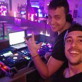 Warm Up Live @1876 Vilafranca [Set by Dani Carrasco, Edu Domingo & Carlos Navarro]