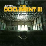 The Document 3 - DJ Andy Smith (2005)