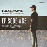 Headhunterz - HARD with STYLE Episode 65