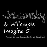 Imagine 5 Johansky B2B Willem van der Velde