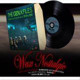 Wax Nostalgic #78: The Gen X Files