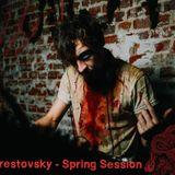 Krestovsky  - Spring Session #002