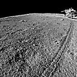 Lunar Host by Klark D