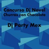 Concurso Dj Novel - Dj Party Mex