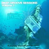 DJ E-Tones - Deep Groove Sessions Vol 1