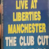 Stu Allan - Live At Liberties Manchester, The Club Cut October 92