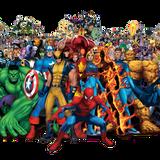 Marvel, bientôt l'overdose ? Avengers 2 + Daredevil la série (#1)