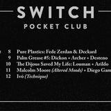 Fede Zerdan & Deckard@Pure Plastics 8 Sep'15 #1