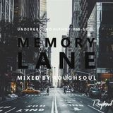 Memory Lane Mixtape 6 - Oldschool Hiphop R&B Soul - Roughsoul