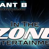 DJ ANT B DEEP IN THE ZONE