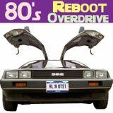 Interview with Brian Stillman (Plastic Galaxy)  - 80's Reboot Overdrive