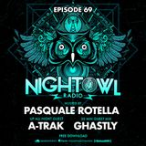 A-Trak & Ghastly - Night Owl Radio 069