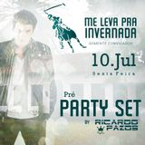 Pre Party Set by Ricardo Pazos