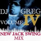 NEW JACK SWING MIX.Volume.4