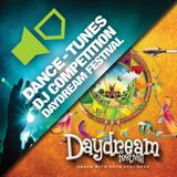 Miss Capital-D - Dance-Tunes Day Dream Festival 2011