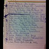 bossa playlist 3