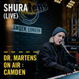Shura (Live) | Dr. Martens On Air: Camden