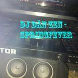 Danny Mañana - Springfever