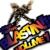 Po Mike - Blastin' Volume 1!