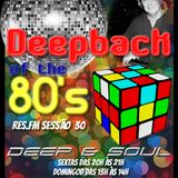 DeepBack of the 80's v.2.0