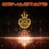 DEVASTATE Live Darksyde Radio DRUM&BASS 4th November 2016