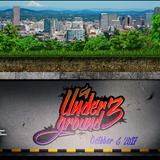 Back 2 The Underground3 Live set