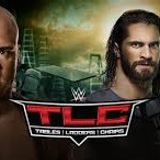 WWE TLC (Tables, Ladders & Chairs) 2017 | Reaction & Review | Episode 012