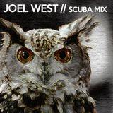 Joel West Scuba Mix