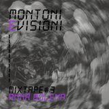Montoni e Visioni | MiXTAPE #3 - Anna Bolena