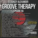 Groove Therapy Episode 56