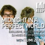 KEXP Presents Midnight In A Perfect World With Yumi Zouma