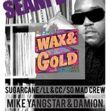 WAX & GOLD PROMO MIX