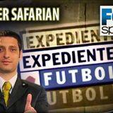 WALTER SAFARIAN - CORRESPONSAL - RADIO UNE - BRASIL 2014 - 25