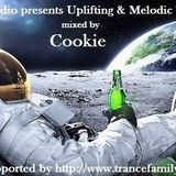 Uplifting & Melodic Trance Apr 2016 mixed by Cookie (part 1)