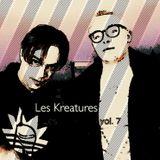 Les Kreatures Vol. 7