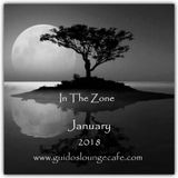 In The Zone - January 2018 (Guido's Lounge Cafe)