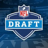 NFL TALK // First Round Mock Draft