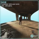 DOE 18th July 2019