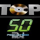 Pencho Tod ( DJ Energy- BG ) - Energy Trance Top 50 For 2015